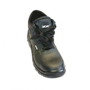 Safetyboot Claw Dualdensity Mojo Blk09